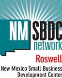 NM SBDC Logo