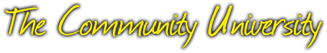 The Community University