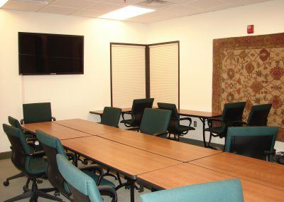 CUB-Conference Room