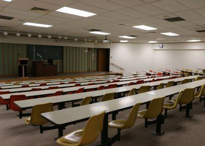 OTC 124 Seminar Room