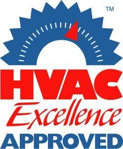 HVACX Approved logo