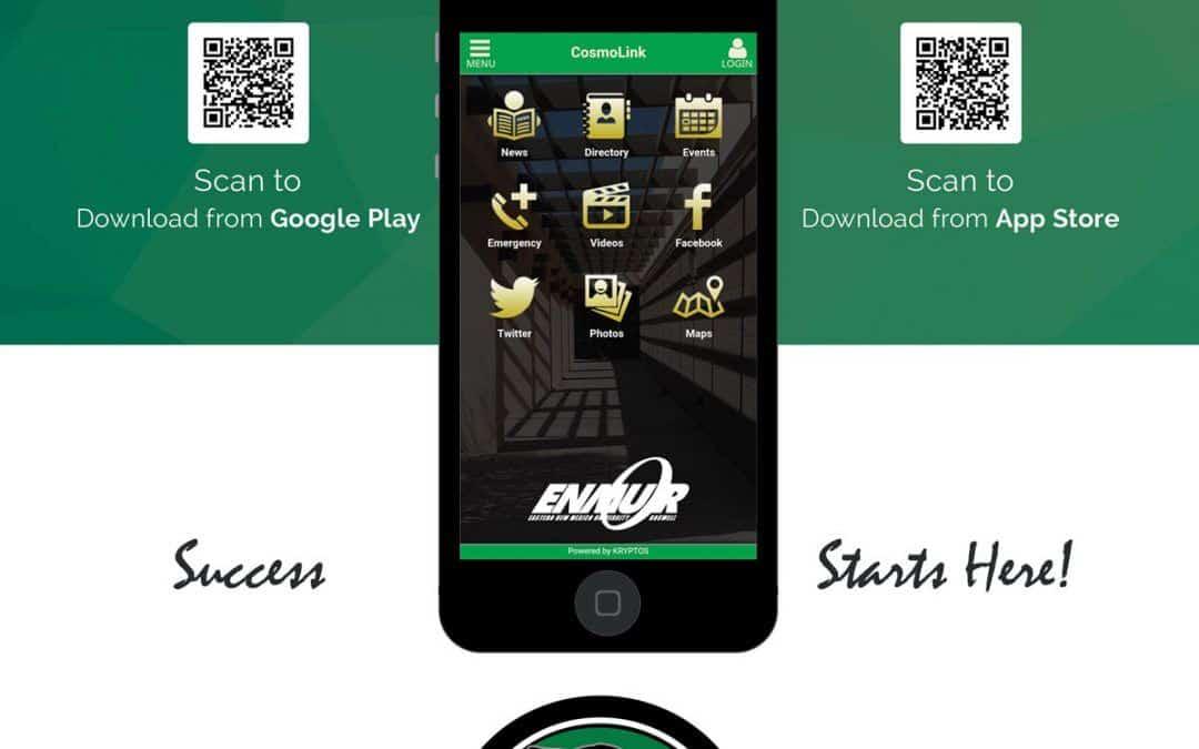CosmoLink App