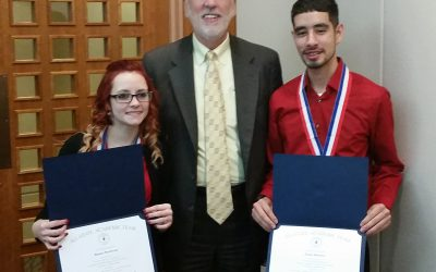 ENMU-Roswell Students Named to All-State Academic Team