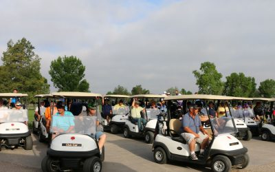 ENMU-Roswell Foundation to Hold 15th Annual Golf Tournament