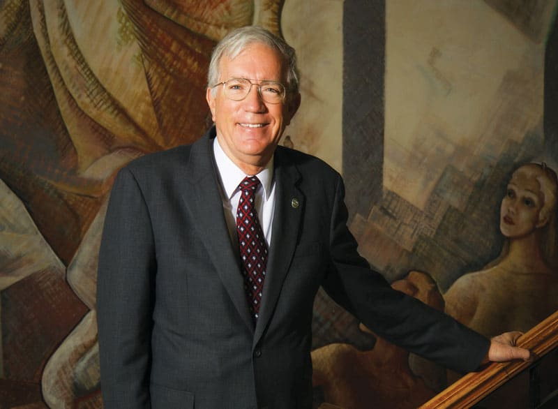 Dr. Steven Gamble