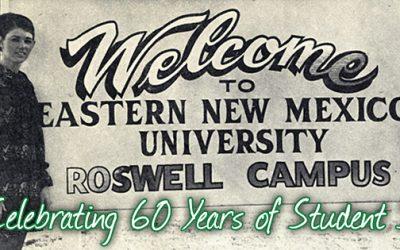 ENMU-Roswell to Celebrate Diamond Jubilee
