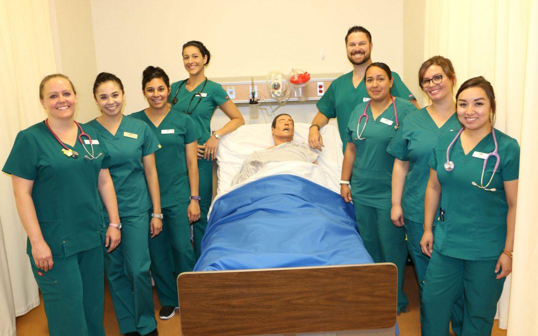 Nursing Program Ranked Number Two in NM
