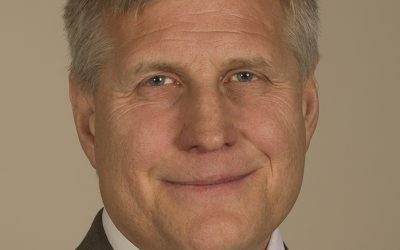 Dr. Shawn Powell Named New ENMU-Roswell President