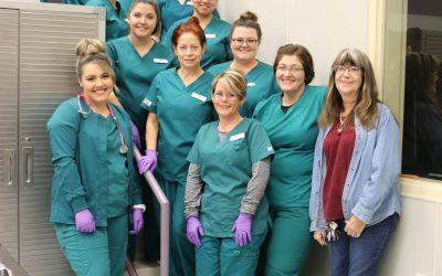 Nursing Program Receives Continued Accreditation