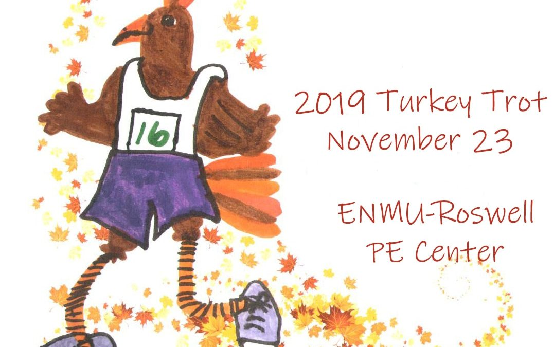 Campus to Host 2019 Turkey Trot 5k / 1 Mile Fun/Run