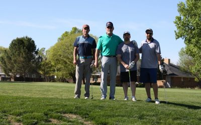 ENMU-Roswell Foundation to Hold 17th Annual Golf Tournament