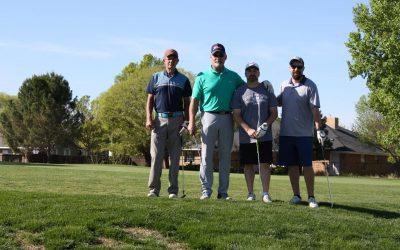 ENMU-Roswell Foundation Postpones 17th Annual Golf Tournament
