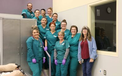 ENMU-Roswell Nursing Program Ranked Number One in NM