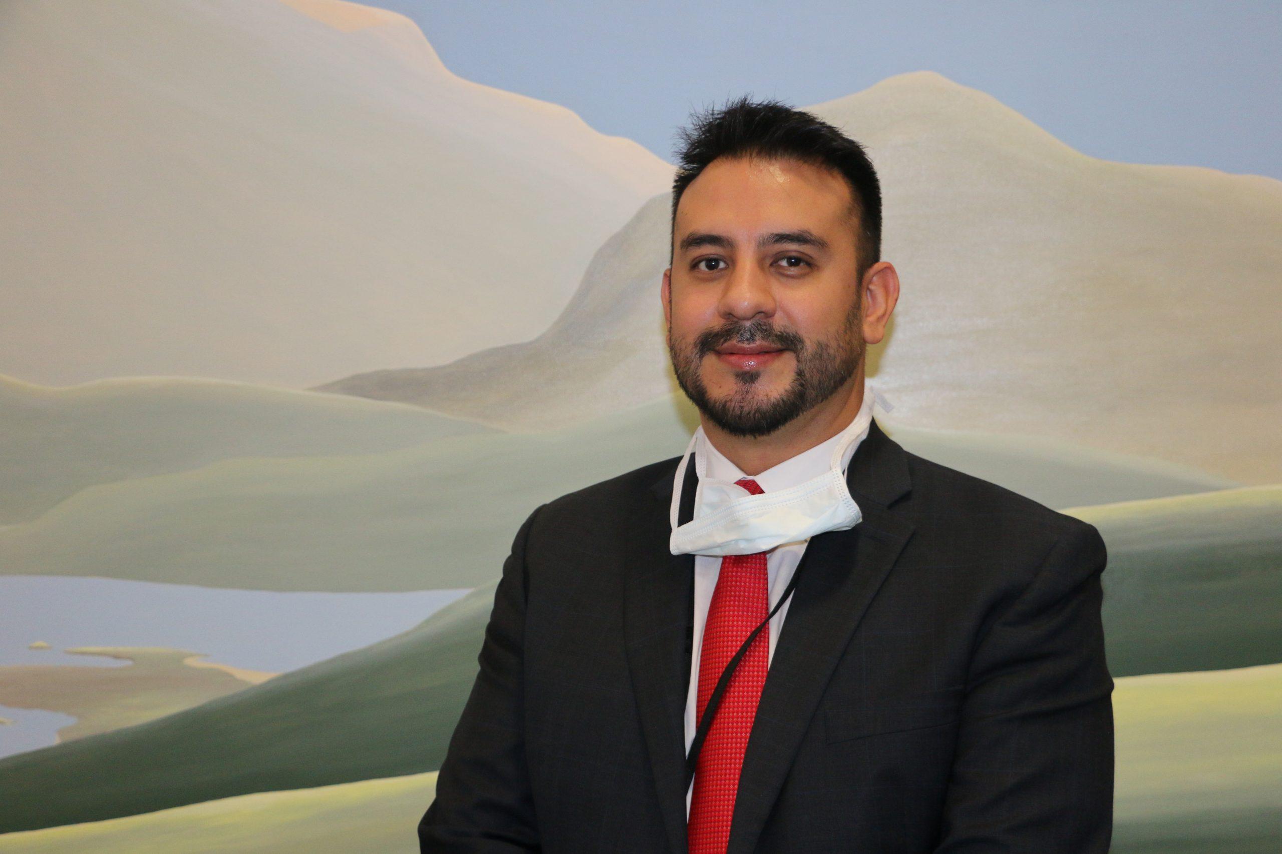 Success Story: Jose Gurrola