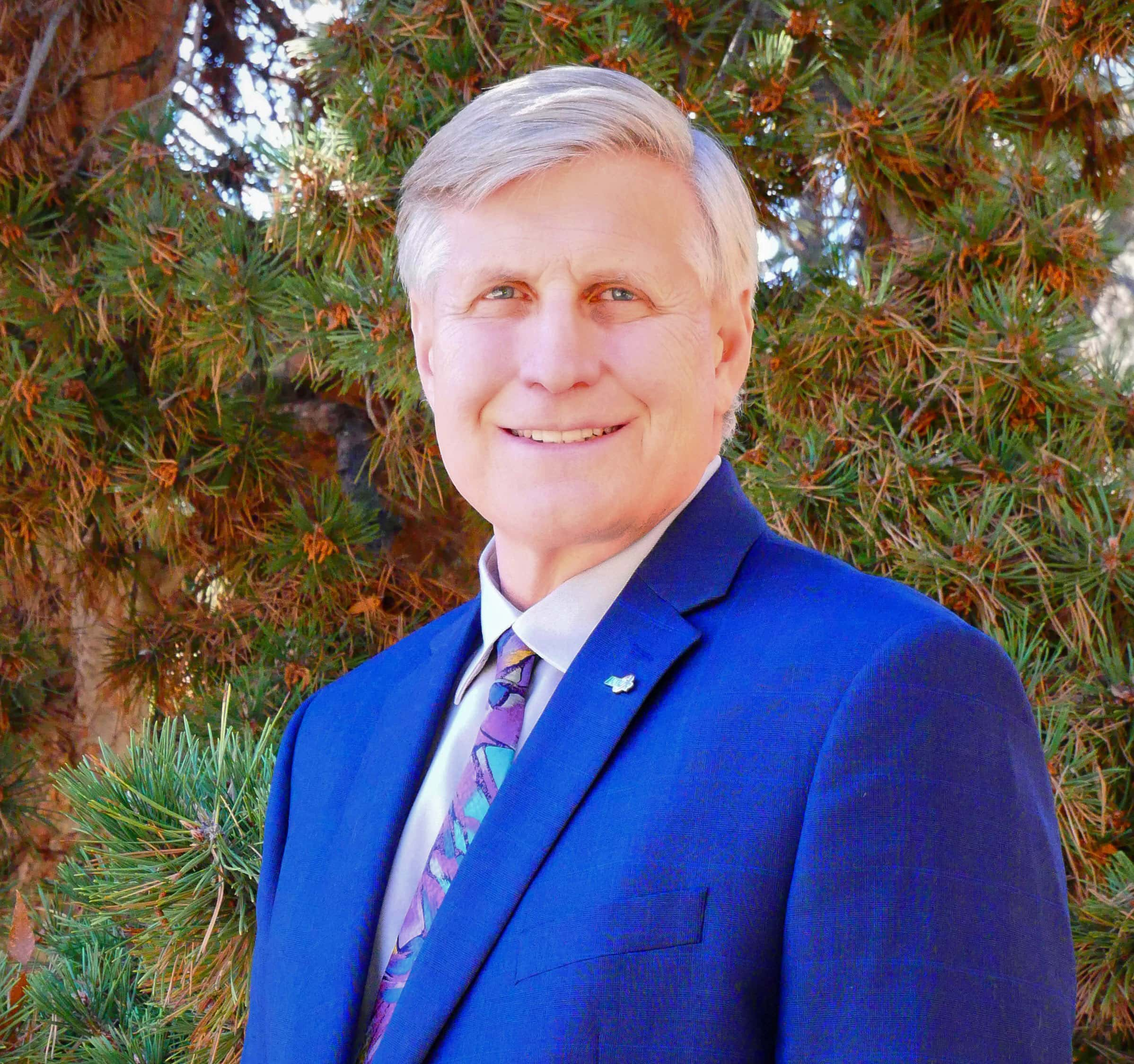 Dr. Shawn Powell