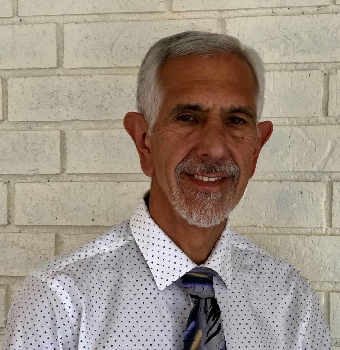 Phillip Bustos