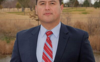 ENMU-Roswell Foundation Welcomes New Board Member
