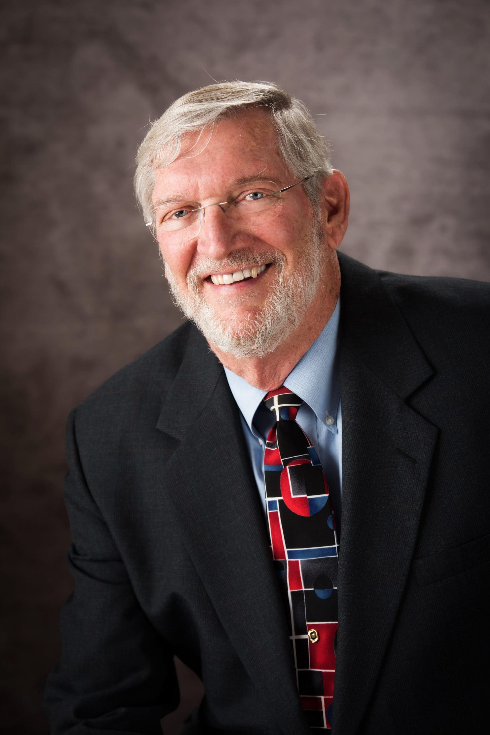 Dr. Dan Patterson