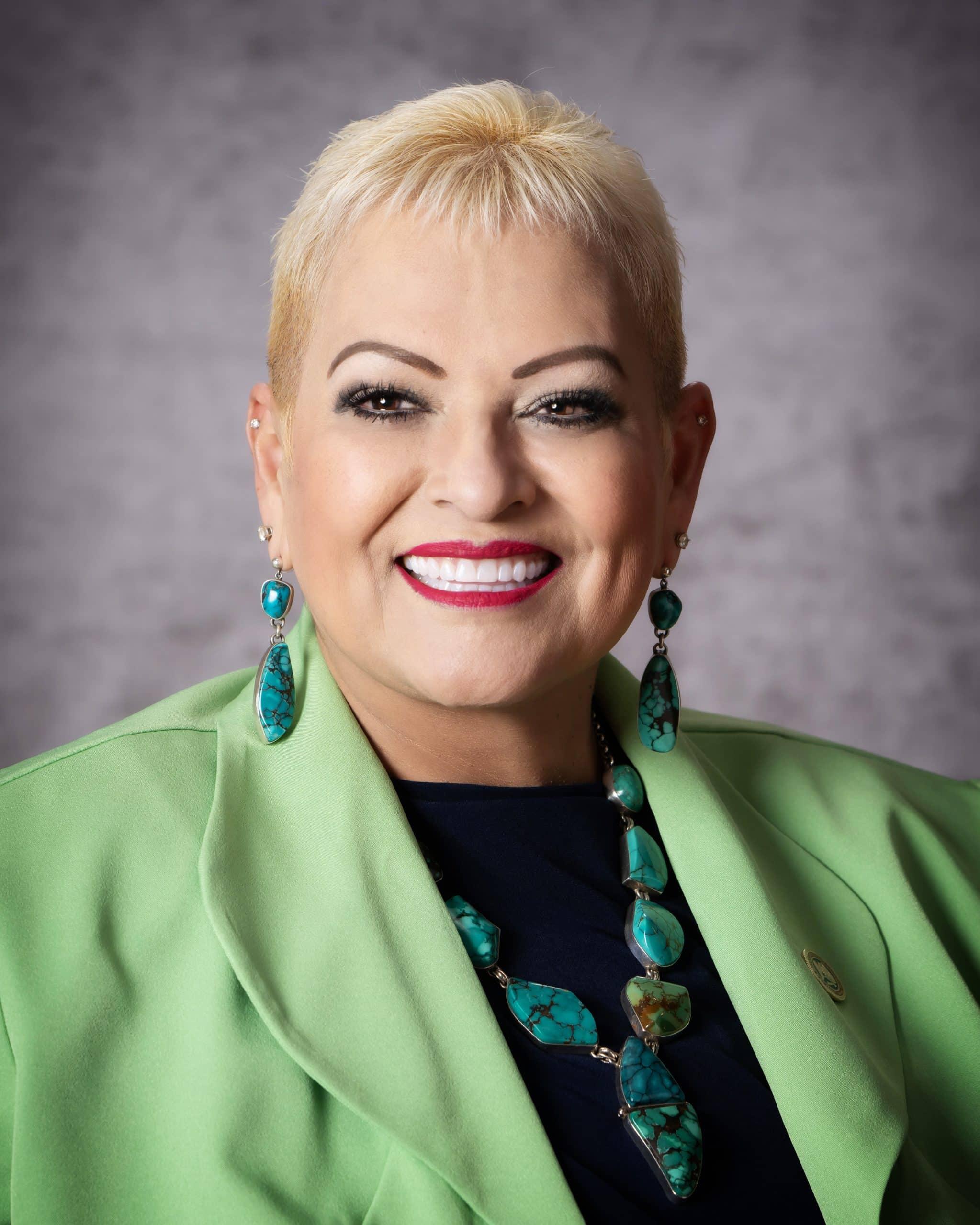 Trish Ruiz