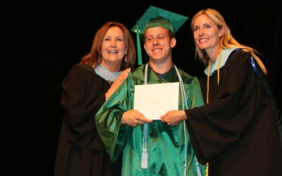 ENMU-Roswell Special Services Program to Hold Graduation Ceremony